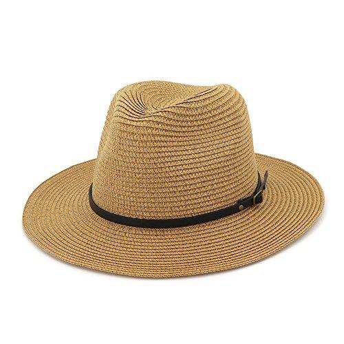 Consejos para Comprar Sombreros Panamá para Hombre que Puedes Comprar On-line. 11
