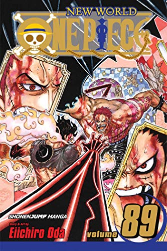 One Piece, Vol. 89: Bad End Musical: Volume 89