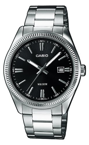 Casio Collection Herren Armbanduhr MTP-1302PD-1A1VEF