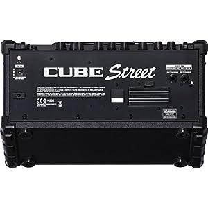 Roland - CUBE STREED RED amplificador de guitarra
