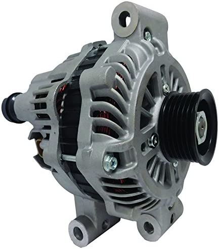 物品 New Alternator Replacement For 08-09 G8 Pontiac ついに再販開始 V6 92173959 3.6L