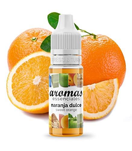 Essenciales - Aroma de Naranja Dulce concentrado - 10 ml