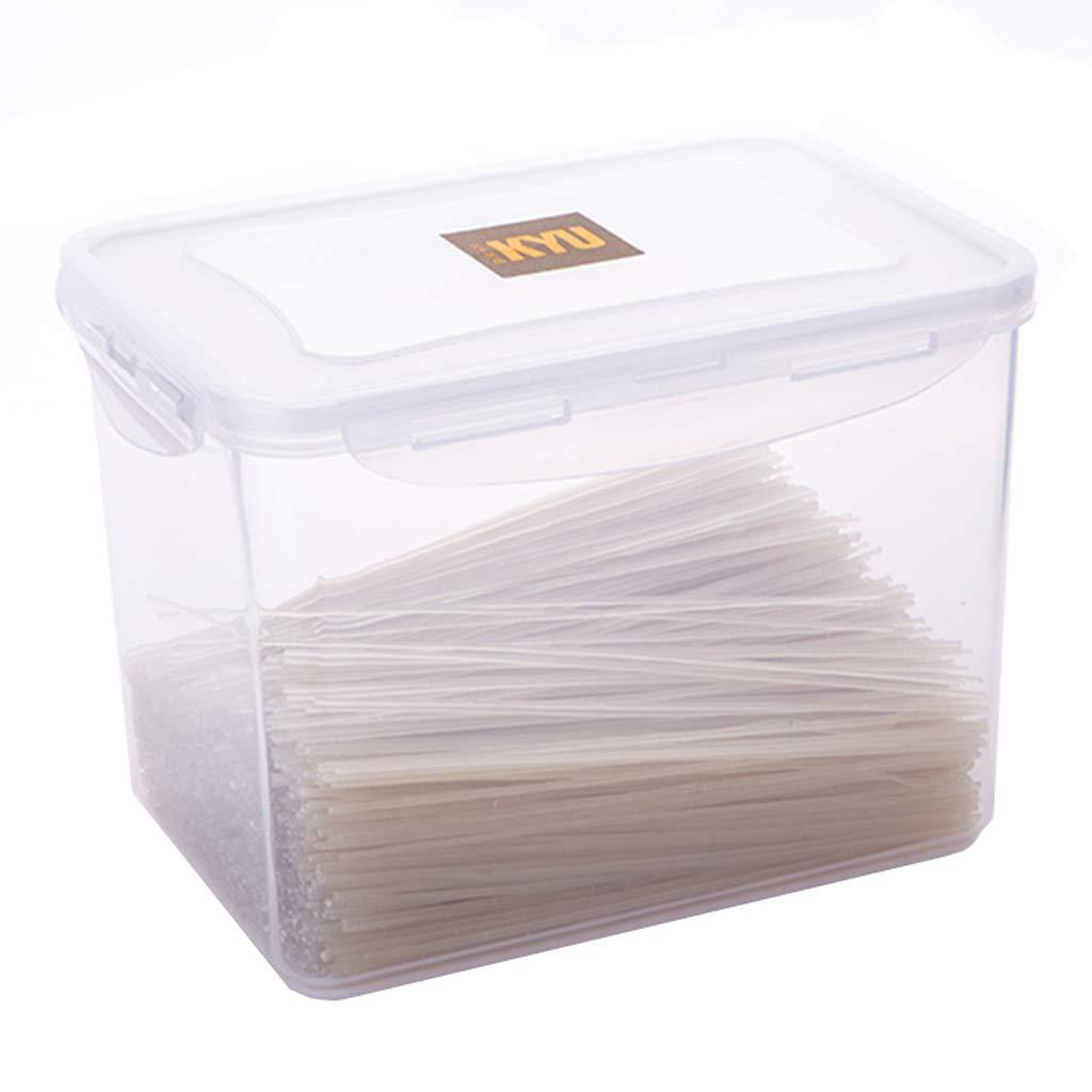 XFGOLD-recipientes para cereales Grano Sellado Contenedor De ...