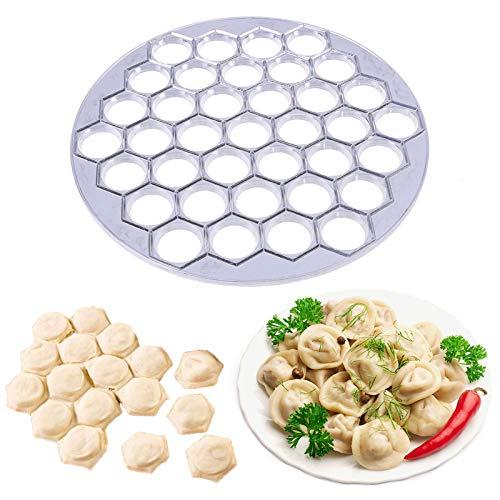 Aluminum Ravioli Mould Energy-saving Dumpling Pastry Mould Maker Kitchen Gadgets Mini Squares Ravioli Maker
