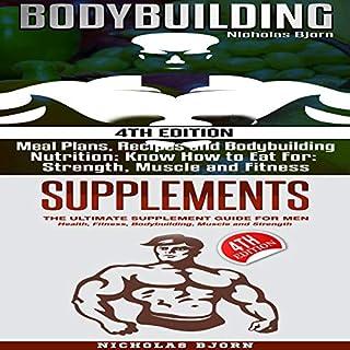 Bodybuilding & Supplements cover art