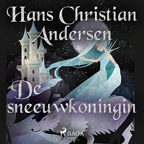De sneeuwkoningin cover art