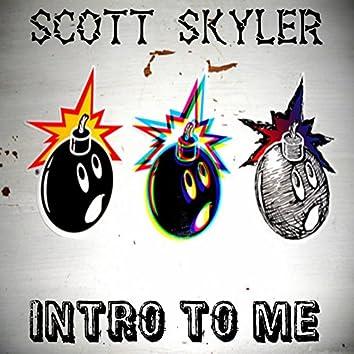 Intro to Me