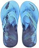 Quiksilver Salvage, Zapatos de Playa y Piscina Hombre, Azul (Blue/Blue/Grey Xbbs), 42 EU