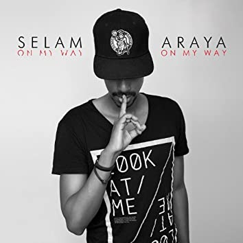Selam Araya - On My Way