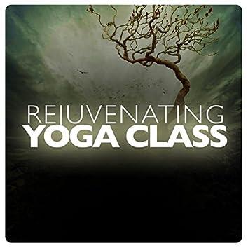Rejuvenating Yoga Class