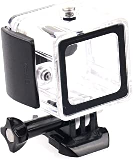 30M Underwater Waterproof Protective Cover Replacement for Hero 4 Session Camera Diving Surfing Cover Housing Hard Case