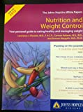 The Johns Hopkins White Papers - 2012 (Nutrition and Weight Control)