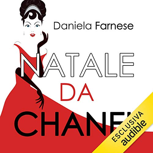 Natale da Chanel copertina