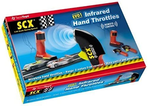 SCX, EVO1 Infrarot Hand Throttles by SCX