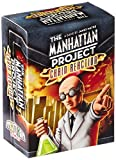 Minion Games Manhattan Project: Chain Reaction - English