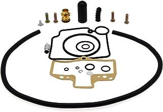 Karbay Carb Repair Carburetor Rebuild Kit for Smoothbore KHS-016 for HSR-42/45 Motorcycle Carbs