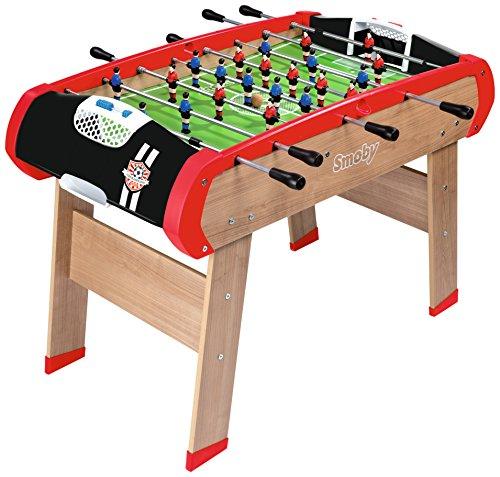 Smoby 620400 620400-Tischfußball Champions Spiel