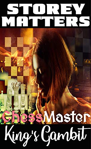 ChessMaster 1, The King's Gambit: A Submissive's Initiation (English Edition)