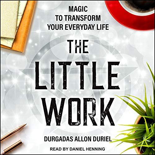 The Little Work cover art