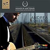 El Viaje de la Guitarra Italiana