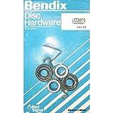 Bendix Automotive Replacement Brake Disc Hardware Kits