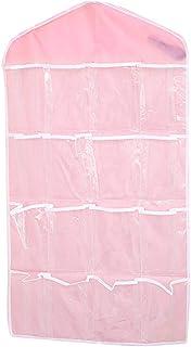 Logicstring 16-Pack Pouch Roze Huishoudelijke Praktische Producten