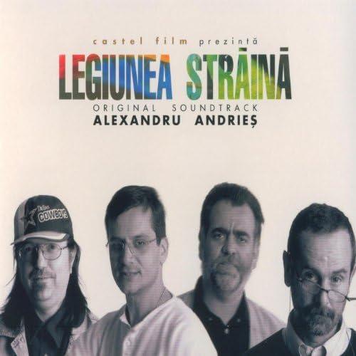 Alexandru Andries