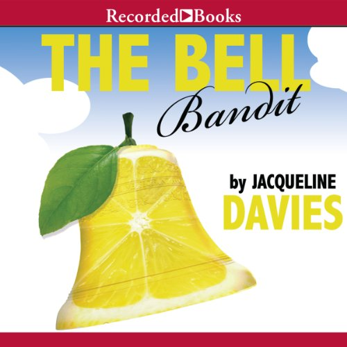 The Bell Bandit audiobook cover art