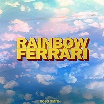 Rainbow Ferrari