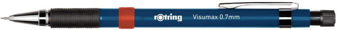 rOtring Visumax Mekanik Kurşun Kalem 0.7 mm, Lacivert - 2089101