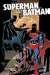 Superman Batman - Tome 2 de Loeb Jeph