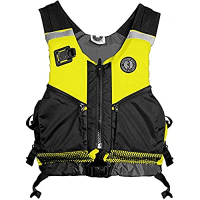 MUSTANG SURVIVAL Operations Support Water Rescue Vest