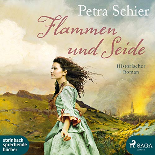 Flammen und Seide audiobook cover art