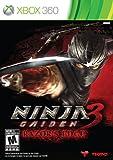Ninja Gaiden 3: Razor's Edge - Xbox 360