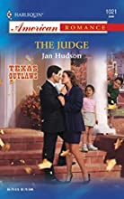 The Judge (Texas Outlaws)