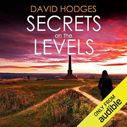 Secrets on the Levels cover art