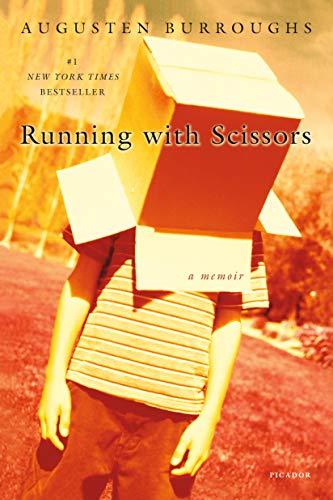 Running With Scissors: A Memoirの詳細を見る