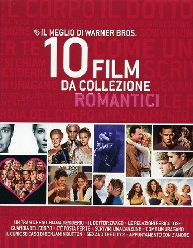 Il meglio di Warner Bros. - 10 film da collezione - Romantici