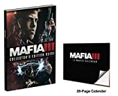 Mafia III - Prima Collector's Edition Guide de Tim Bogenn