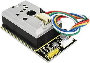 KEYESTUDIO Pm2.5 Sensor Pm2.5 Air Particle Monitor for Arduino Mega 2560 Uno R3 Nano Micro Pro Mini Raspberry Pi