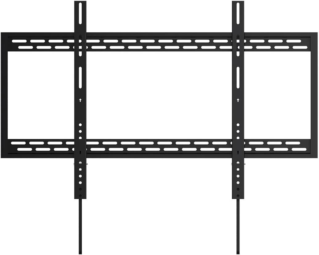 At the price of surprise Flat Fixed Wall Mount Bracket for cheap 65