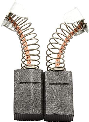Escobillas de Carbón para RYOBI CH485I martillo - 7x11x18mm - 2.8x4.3x7.1''