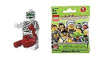 レゴ (LEGO) ミニフィギュア シリーズ3 ミイラ (Minifigure Series3) 8803-08 [並行輸入品]
