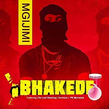Ibhakede (feat. Da Louf Steering, Newstyle, PK Ncwabe)