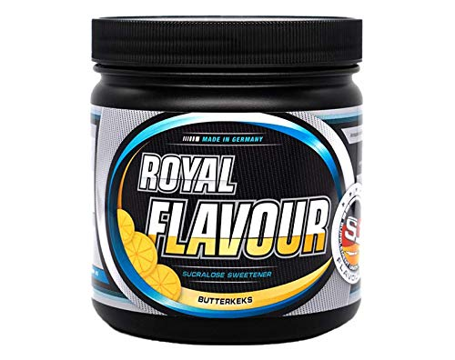 S.U. Royal Flavour, 250g (Butterkeks)