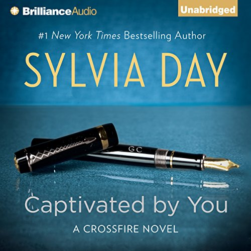 Captivated by You     Crossfire Series, Book 4              By:                                                                                                                                 Sylvia Day                               Narrated by:                                                                                                                                 Jill Redfield,                                                                                        Jeremy York                      Length: 12 hrs and 13 mins     95 ratings     Overall 4.7