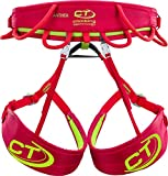 Climbing Technology Anthea, Imbracatura Donna, Rosso, XS-S...