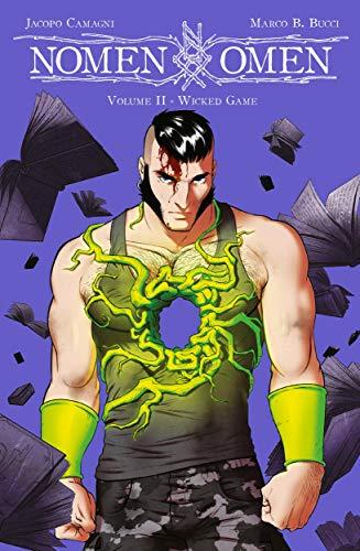 Nomen Omen 2: Wicked Game (Italian Edition)