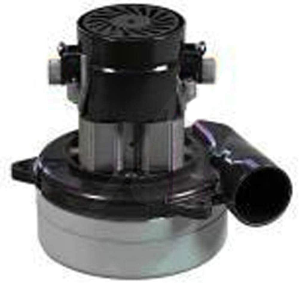 Vacuum Motor; Ametek Lamb; 5.7 inch 2-stage; Branded Sale item goods 240V;
