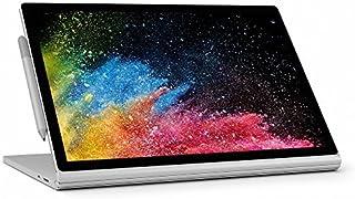 マイクロソフト Surface Book 2 [サーフェス ブック 2 ノートパソコン] 13.5 インチ Core i7/16GB/512GB - HNL-00023